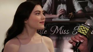 Nonton Lilla Crawford @ Little Miss Perfect Screening | DGA Theater Film Subtitle Indonesia Streaming Movie Download