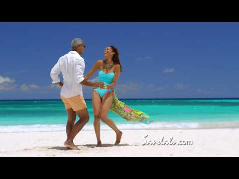 "Sandals Resorts - ""Sandals Barbados"" Commercial"