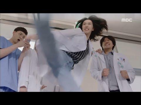 [Risky Romance] EP06,An angry Bae Seul-gi's Flying Kick, 사생결단 로맨스20180730