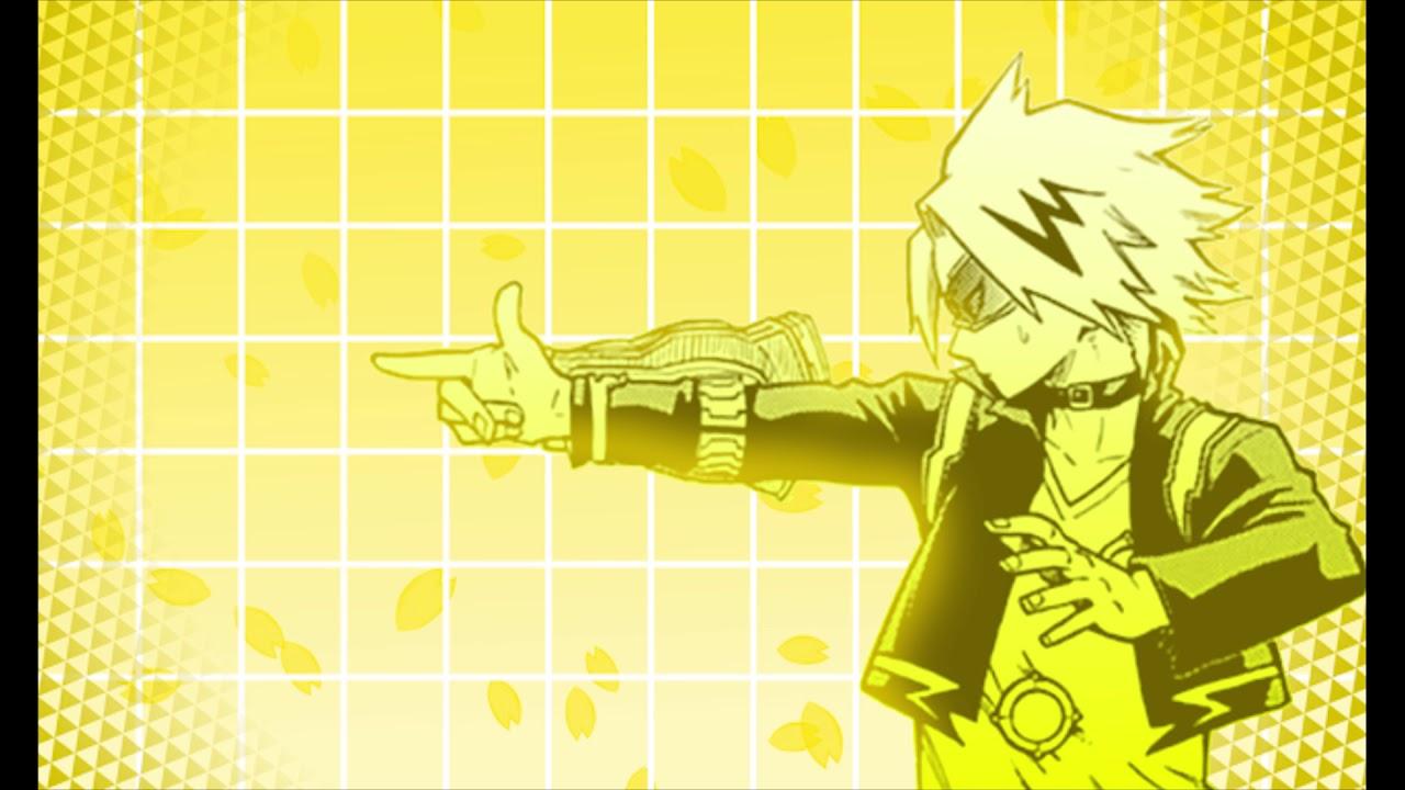 Denki Kaminari x listener ASMR p5 NON 18 VER [My Hero Academia]