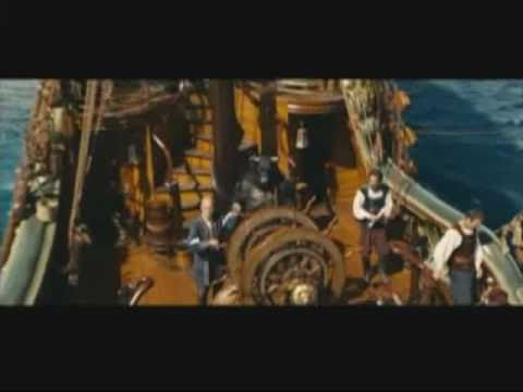 DVD Trailer: The Chronicles of Narnia: The Voyage of the Dawn Treader