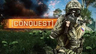 Modalit� Squad Conquest