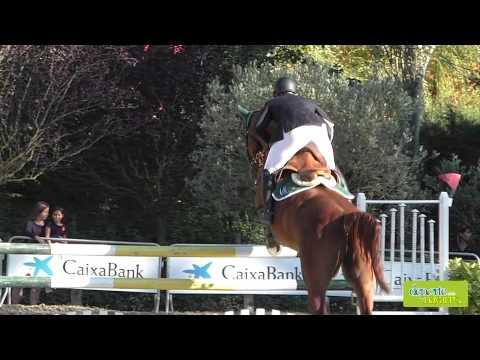 Trofeo Ayuntamiento Pamplona 6 Camara lenta