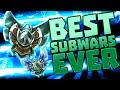 BEST SUBWARS EVER - Trick2G