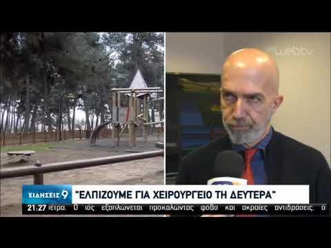 Σοβαρή αλλά σταθερή η κατάσταση της 13χρονης από την Ορεστιάδα | 21/02/2020 | ΕΡΤ