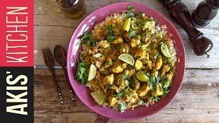 Indian Chicken Korma | Akis Kitchen by Akis Kitchen