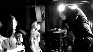 EVIL MASQUERADE - Pentagram [LIVE in COPENHAGEN 2011]
