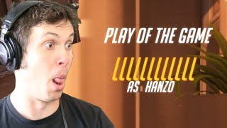 HOW DO I SAY THAT?! - Overwatch w/ Tobuscus