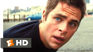 Jack Ryan: Shadow Recruit (2014) - Fake Cops, Real Terrorists Scene (10/10)   Movieclips