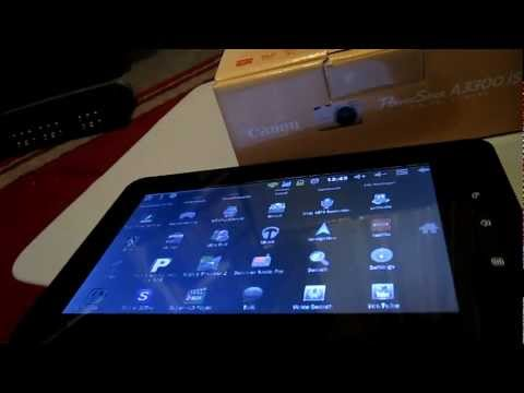 Kocaso m730w tablet pc review 1080p android os from geeks.com my review