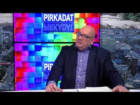 PIRKADAT: Vágó Gábor