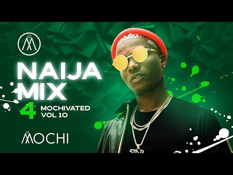 🔥BEST NAIJA AFROBEAT VIDEO MIX 2020 - DJ Mochi Baybee  [Davido, Yemi, Wizkid, Burna boy, Tekno]