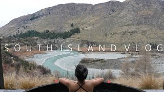Invercargill New Zealand  City pictures : TRAVEL DIARY: South Island, New Zealand ✈️ Franz Josef, Queenstown & Invercargill