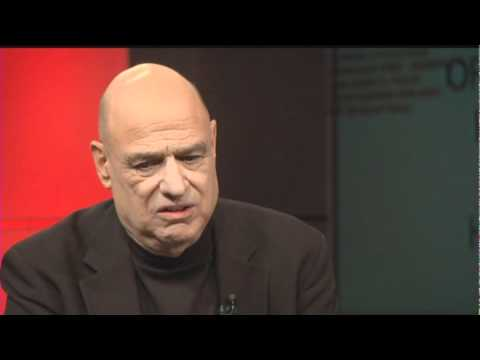 Tony Campolo 'Red Letter Christians' #2 2/2