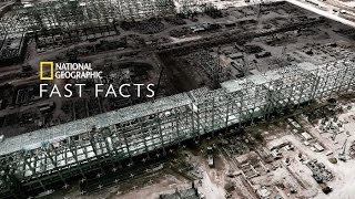 PETRONAS - RAPID Nat Geo Fast Facts #1