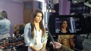 Ines Jarak pohađala Master class Maria Dedivanovića i Kim Kardashian
