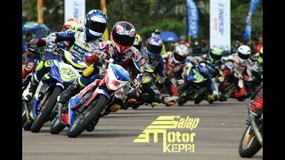 Video #334 (MP1) Bebek 150cc 4T TU Injeksi Seeded | Motoprix Region 1 Sumatera Putaran 4 Kepri 2018 MP3, 3GP, MP4, WEBM, AVI, FLV Mei 2019