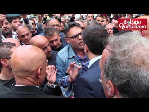 Renzi e la Calabria. Il Master Plan è solo una grossa bufala