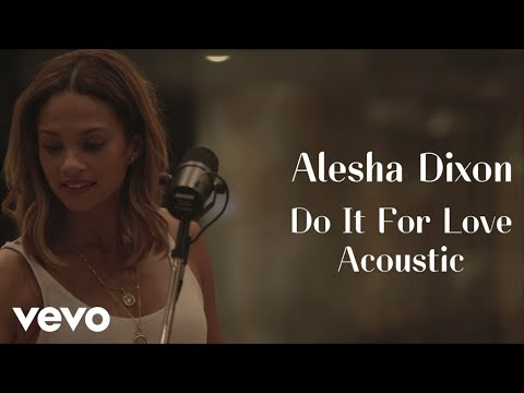 Do It for Love (Acoustic)