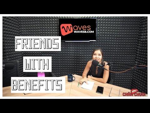 [Tập 20] Friends With Benefits | Sex Talk | SEBT