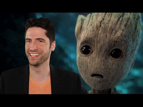 Guardians of the Galaxy vol. 2 -Teaser Trailer 2 Review (видео)