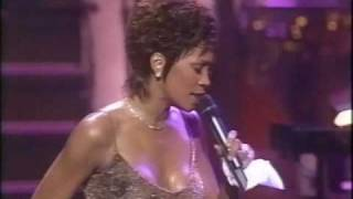 Whitney Houston ~ Live in 1997 (Pt. 10/14) ~ I Go To The Rock