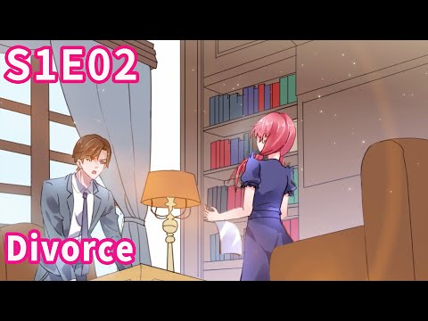 Ake Anime | A Favorite Marriage is Coming S1E02 Divorce  (Eng sub)