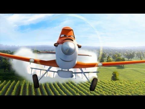 Planes (Clip 'Break the Ice')