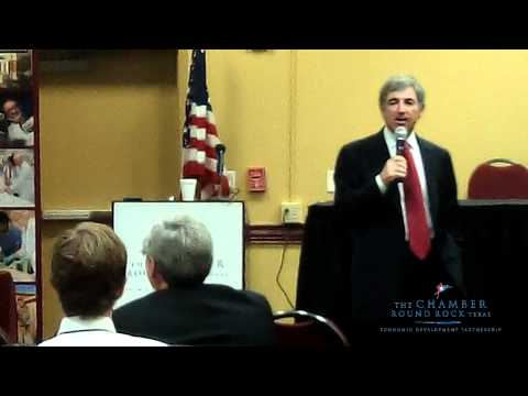 2011 Healthcare Forum – Joe Piscatella – Part 3 (of 5)