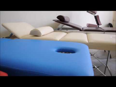 Складные массажные столы косметологические кушетки