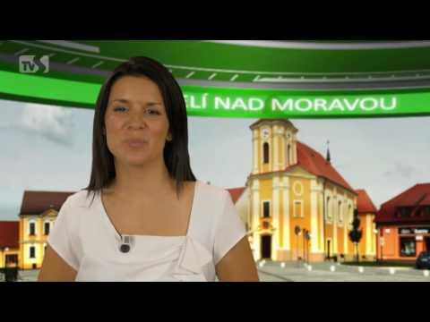 TVS: Veselí nad Moravou 19. 8. 2016
