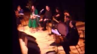 Homayoun Shajarian&Hesar Ensemble #2 @ Town Hall, February 18, 2012