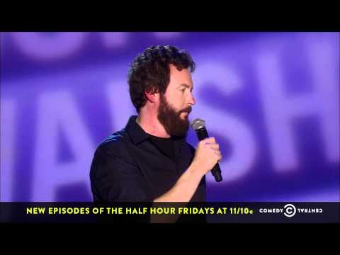 The Half Hour - Brendon Walsh - Girls' Night