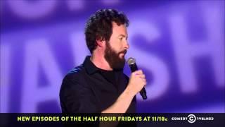 The Half Hour - Brendon Walsh - Girls' Night