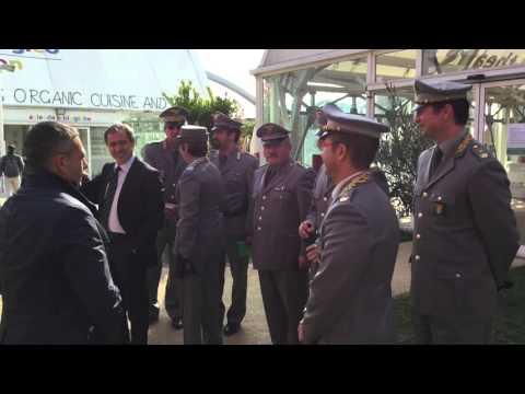 addio ai forestali, diventano carabinieri!