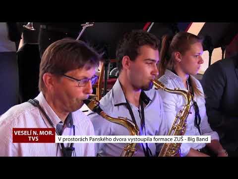 TVS: Veselí nad Moravou 30. 6. 2018