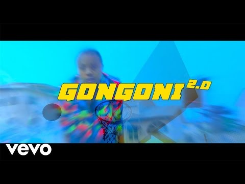 "VIDEO: DJ Hazan - ""Gongoni 2.0"" Ft. Rayce, Jumabee & Vector"