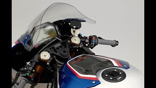 10. New BMW HP4 RACE 2018 | BMW HP4 RACE launched at Rs 85 lakh | MOTO INTRODUCTION
