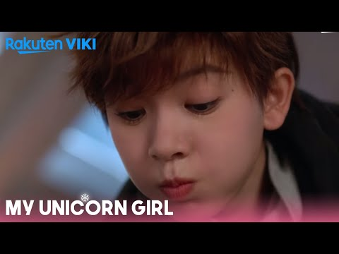 My Unicorn Girl - EP14 | Get Ready for a Kiss | Chinese Drama