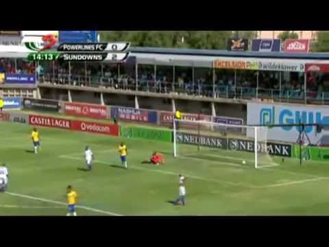 Incredible Score : 24-0 In A Match Of South African Football !