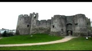 Chepstow United Kingdom  city pictures gallery : Beautiful Chepstow Castle -Wales UK