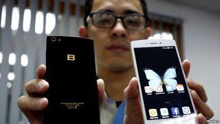 Điện thoại VN thông minh hơn cả iPhone - Apple