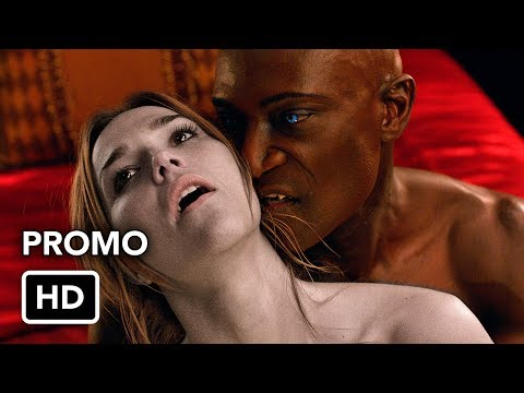 Midnight, Texas Season 1 (Promo 'The Dead Call on Him')