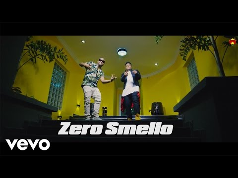Teehigh – Zero Smello ft. Davido