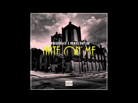 Kodak Black - Hate On Me Feat. Humble Haitian