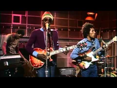 Video The Wailers -