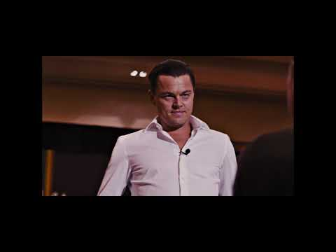 Amazing Pen selling scenes from Wolf of the wall street!(1080p)
