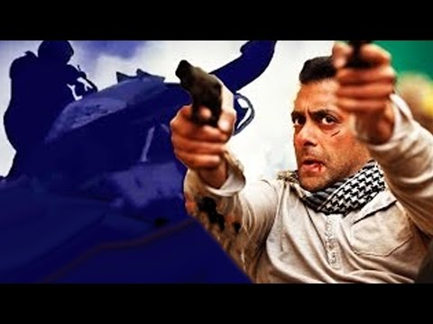 Salman to surprise fans with deadly stunts in 'T