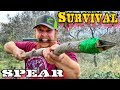Download Lagu Survival Spears & Hunting Rabbits / Day 17 of 30 Day Survival Challenge Texas Mp3 Free