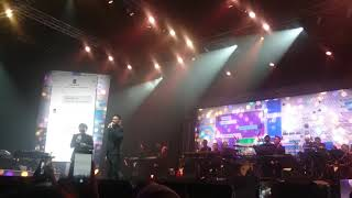 Video Arsy Widianto & Hedi Yunus ~ Suratku (Konser Inspirasi Cinta Yovie) MP3, 3GP, MP4, WEBM, AVI, FLV Desember 2018